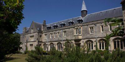 University of Chichester_SecureIT